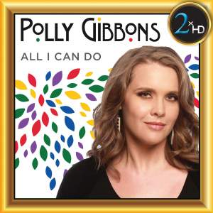 Polly Gibbons, All I Can Do Product Image