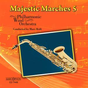 Majestic Marches 5