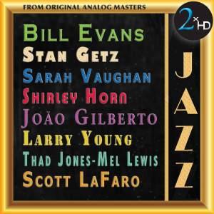 2xHD Jazz