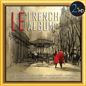 Le French Album - 2xHD