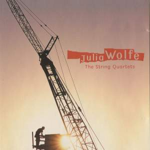 Wolfe - String Quartets Product Image