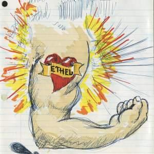 Ethel Product Image