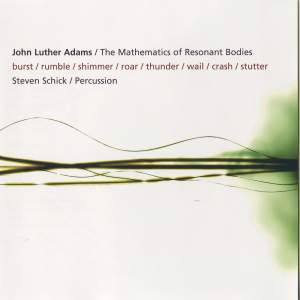Adams, J L: The Mathematics of Resonant Bodies
