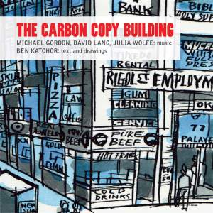 The Carbon Copy Building Product Image