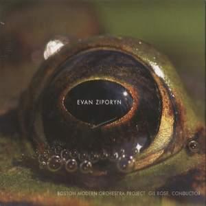 Ziporyn: Frog's Eye