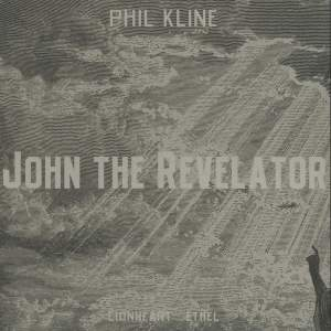 Kline: John The Revelator Product Image