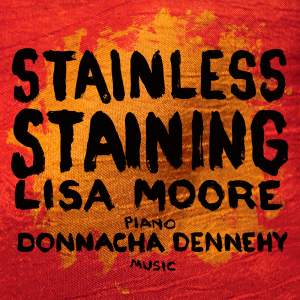 Donnacha Dennehy: Stainless Staining Product Image