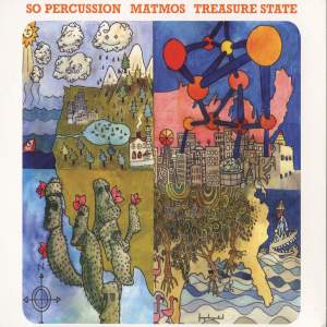 So Percussion: Treasure State Product Image