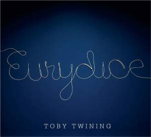 Toby Twining: Eurydice Product Image