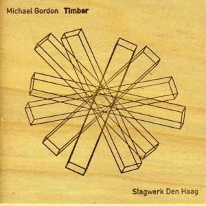 Gordon, M: Timber Product Image