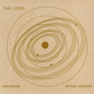 Michael Harrison: Time Loops Product Image
