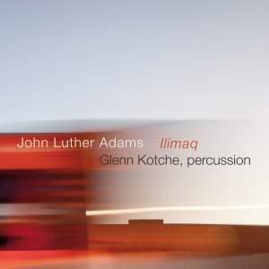 Adams, J L: Ilimaq