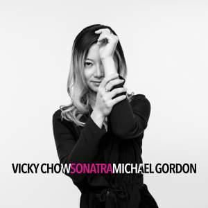 Michael Gordon: Sonatra - Vinyl Edition Product Image