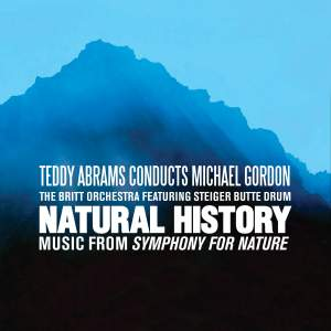 Michael Gordon: Natural History (Live)