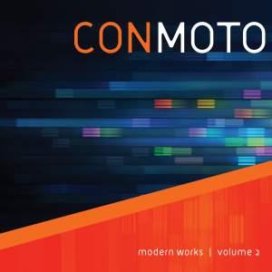 Con moto, Vol. 2 Product Image
