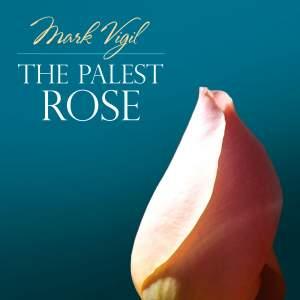 Mark Vigil: The Palest Rose Product Image