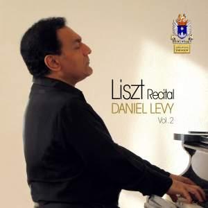 Liszt Recital, Vol. 2