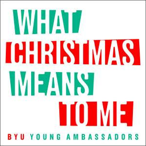 What Christmas Means to Me - Single