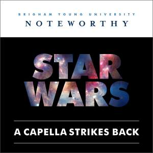 Star Wars: A Capella Strikes Back - Single
