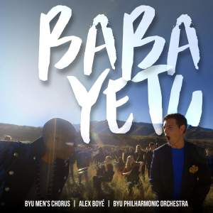 Baba Yetu - Single