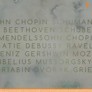 Favourite Piano Music, Vol. 2 (Live)