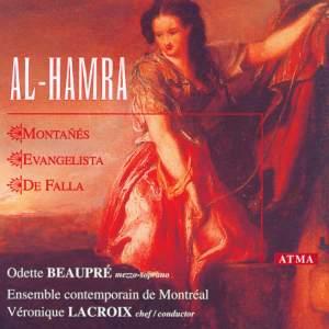 Montañés: Al-Hamra, etc.