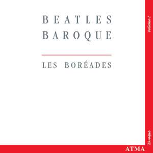 Beatles Baroque
