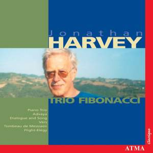 Jonathan Harvey: Piano Trio & other chamber works
