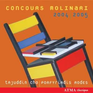 Concours Molinari 2003-2004