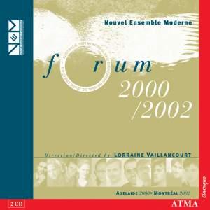 Forum 2000-2002 Product Image