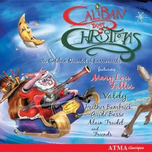 Caliban Does Christmas