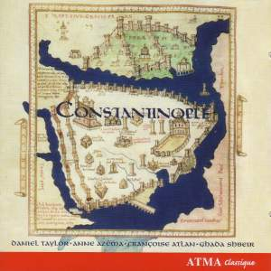 Constantinople (sampler)