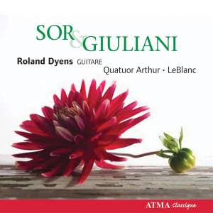 Sor & Guiliani: Works for Guitar