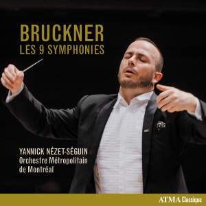 Bruckner: Les 9 Symphonies Product Image
