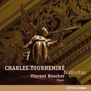 Charles Tournemire: Nativitas