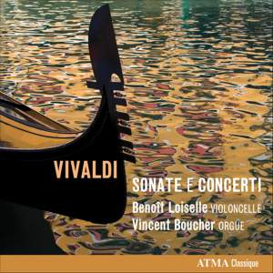 Vivaldi - Sonatas and Concertos