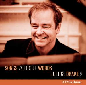 Julius Drake: Songs Without Words