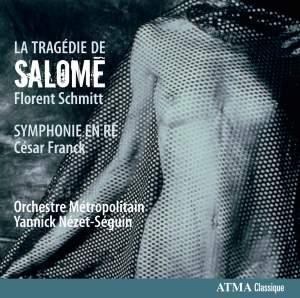 Yannick Nézet-Séguin conducts Franck & Schmitt