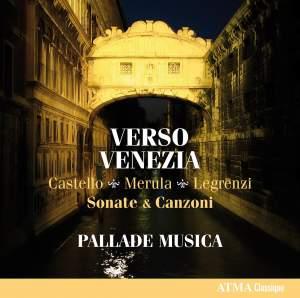 Verso Venezia