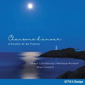 Love Songs from Acadia and France
