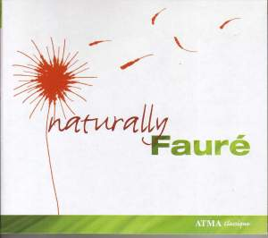 Naturally Fauré Product Image