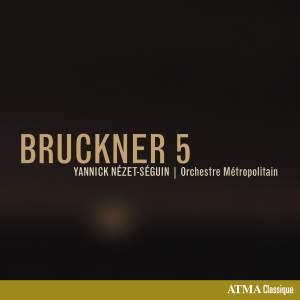 Bruckner: Symphony No. 5 in B-Flat Major, WAB 105 (1878 Version)