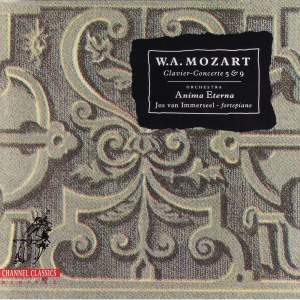 Mozart - Piano Concertos Nos. 5 & 9