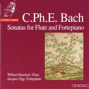 Sonatas for Flute and Fortepiano