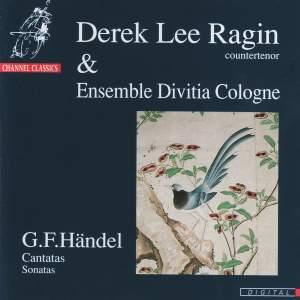 Handel - Sonatas and Cantatas