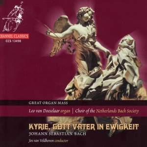 Bach - Kyrie, Gott Vater in Ewigkeit