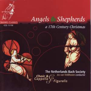 Angels & Shepherds