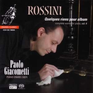 Rossini: Allegretto, etc.
