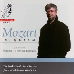 Mozart: Requiem in D minor, K626, etc.