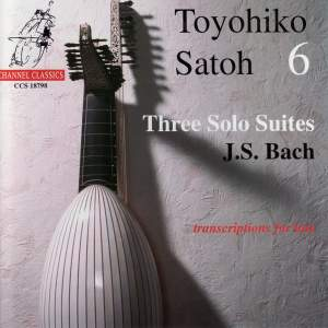 Three Solo Suites